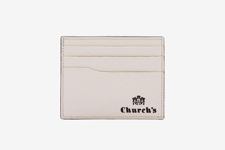 St. James Card Holder