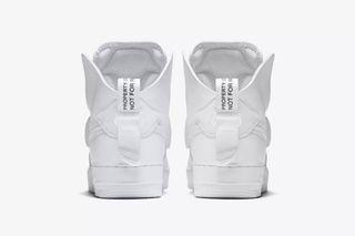 meilleure sélection 7e55e 6e564 Public School x Nike Air Force 1: How & Where to Buy