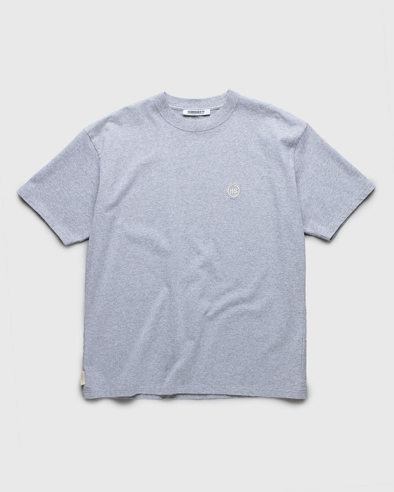 Highsnobiety — T-Shirt Grey