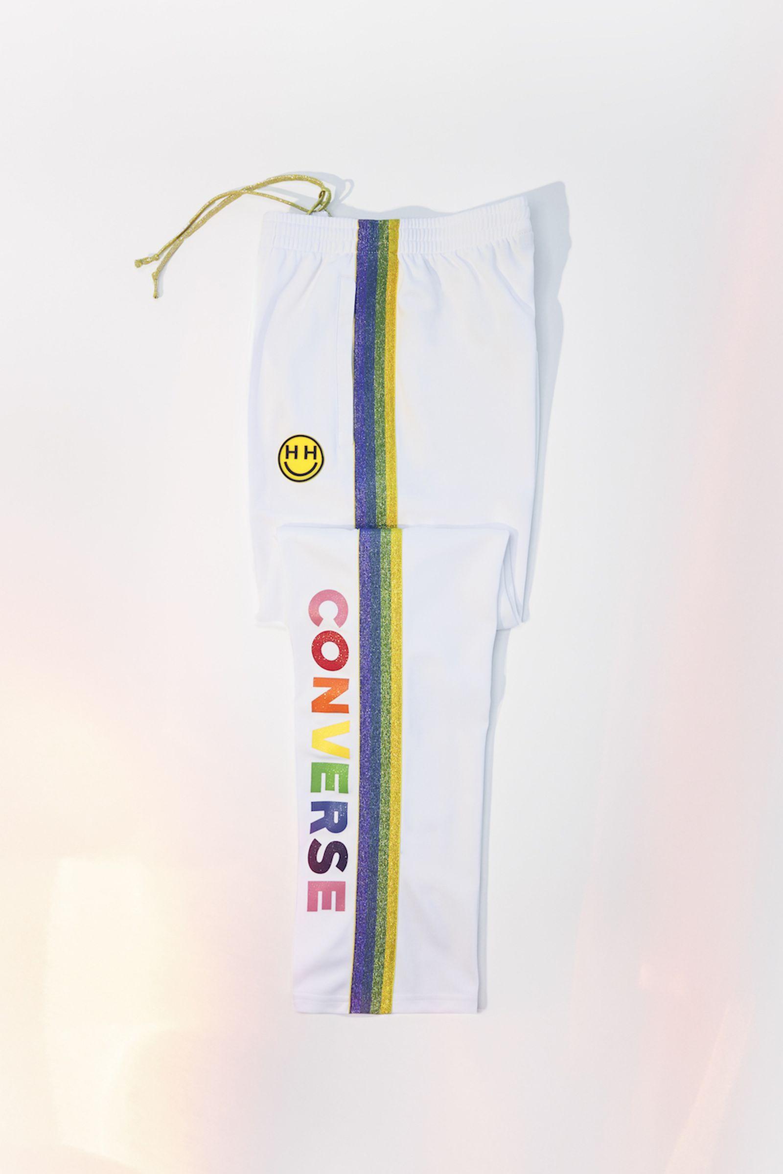 converse pride 2018 collection Miley Cyrus