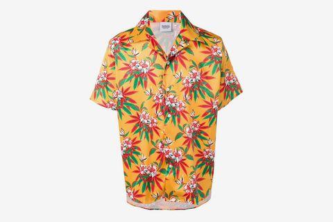 sss world corp shirt farfetch