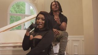 megan thee stallion pi'erre bourne young nudy