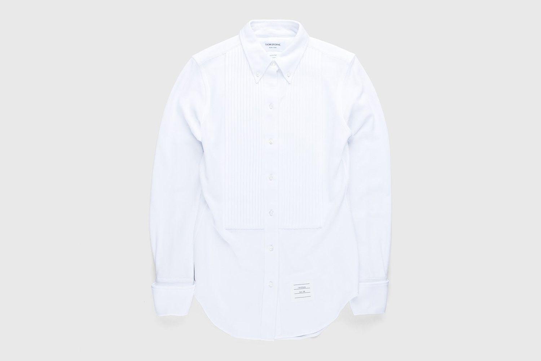Women's Button-Down Shirt