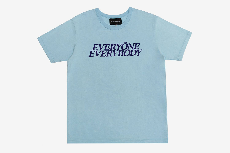 Everyone Everybody T-Shirt