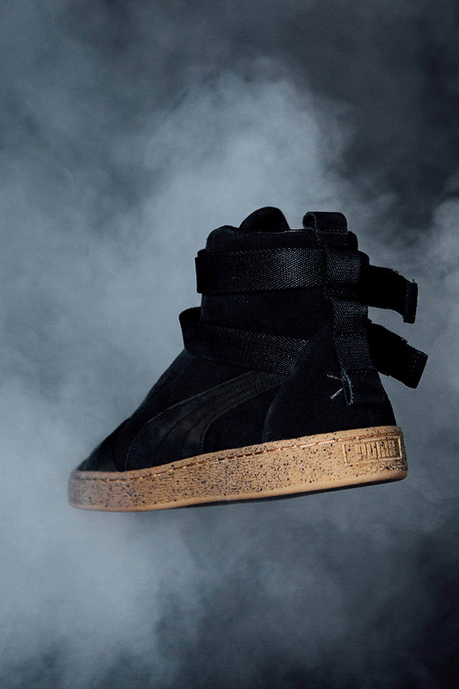 the weeknd puma suede boot release date price