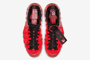 bc684d03668 Nike. Previous Next. Brand  Nike. Model  Air Foamposite One