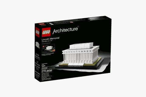 Architecture: Lincoln Memorial