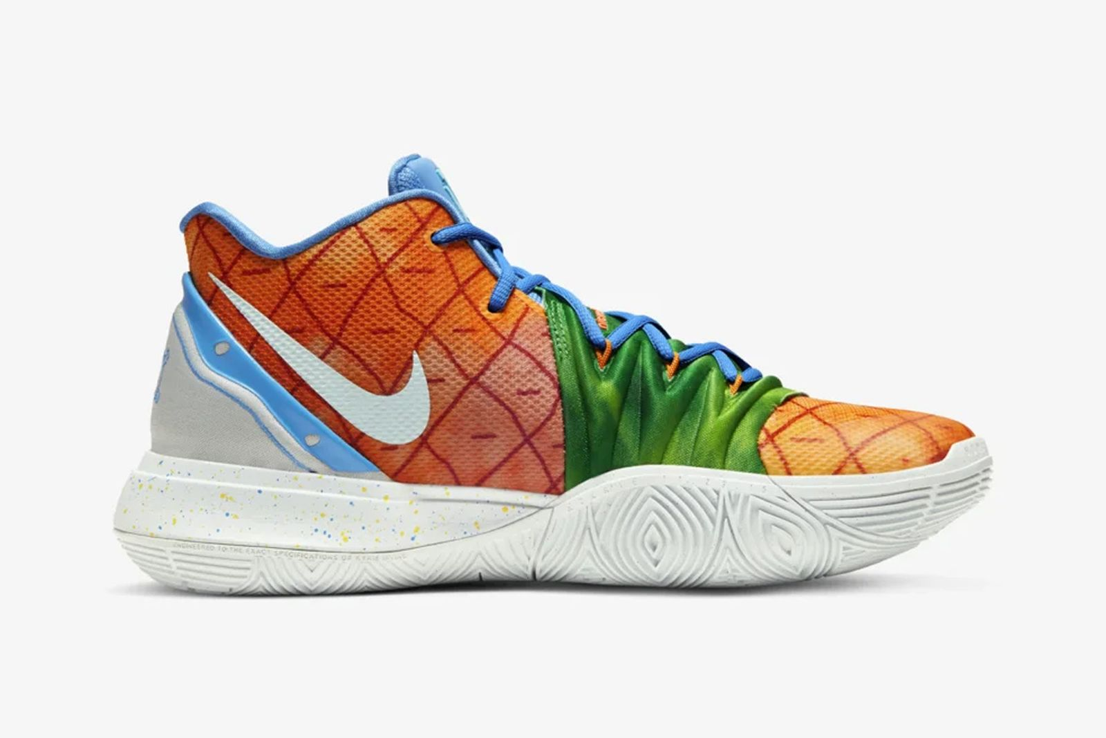 Nike Kyrie 5 Pineapple House: Where to Buy Today