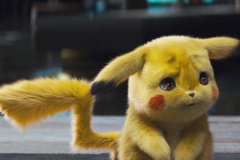 detective pikachu internet reacts pokemon