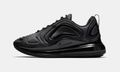"Nike's Air Max 720 Debuts in Stealthy ""Triple Black"""