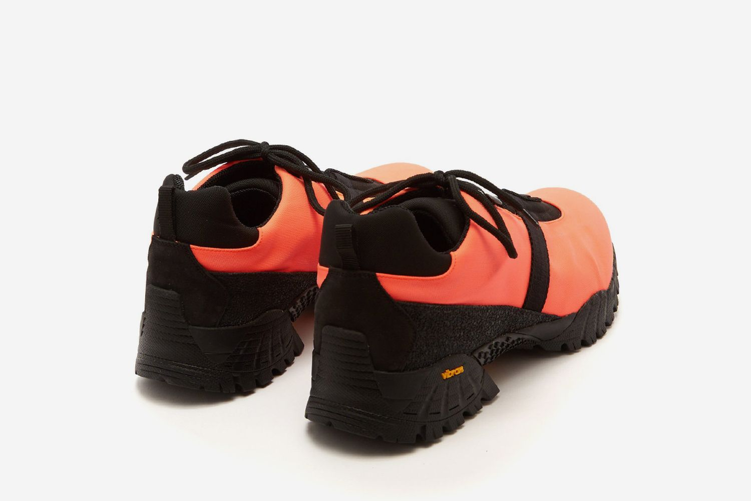 Hiking Boot Trainers