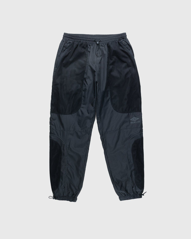 Umbro x Sucux – Zenomorph Pant Black - Image 1