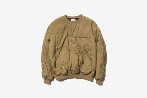 Flight Jacket Type III