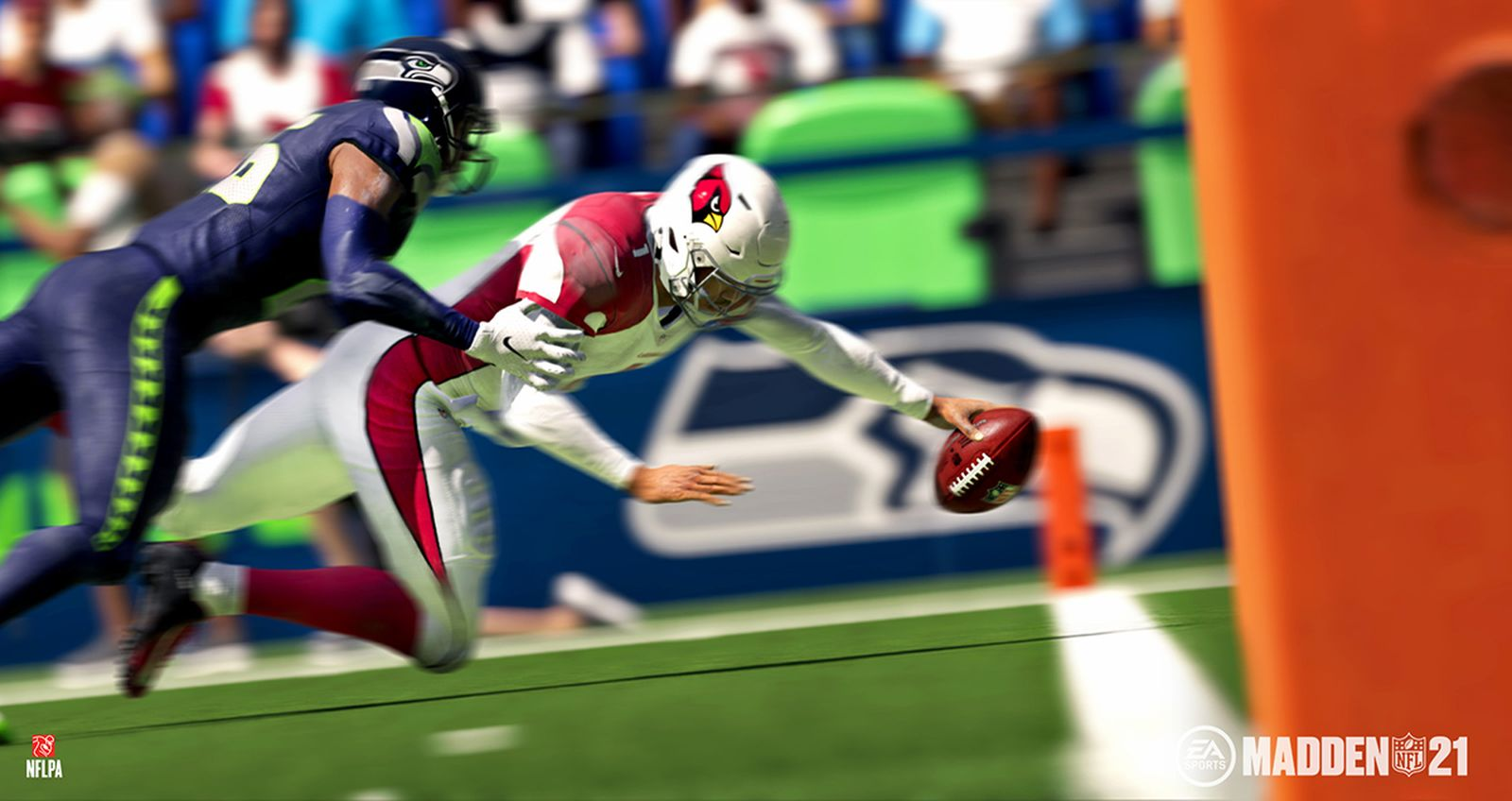 Madden NFL 21 screenshot