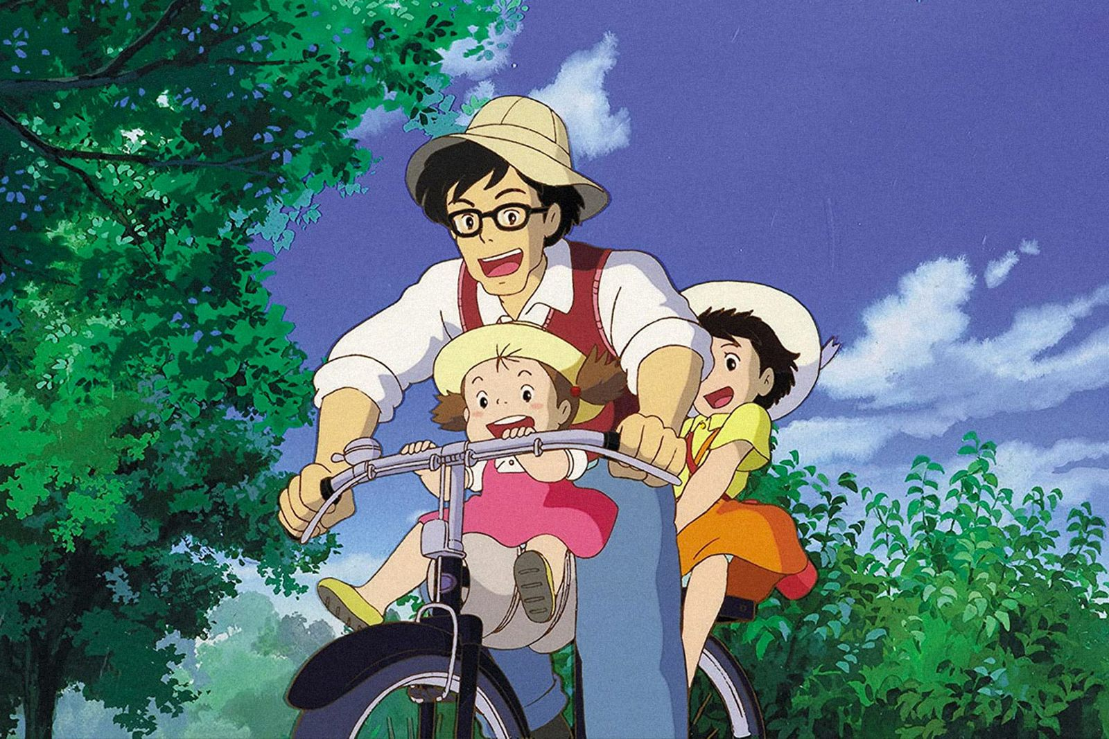 Studio Ghibli Introduction Everything You Need To Know