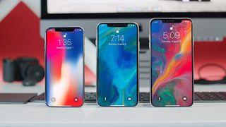 apple iphone x 2018 video leak
