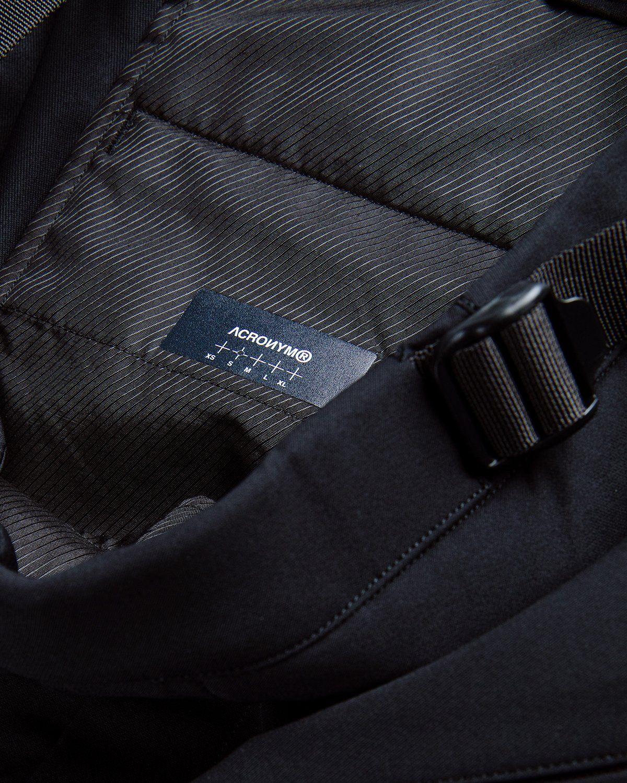 ACRONYM — P30A-DS Pants Black - Image 6