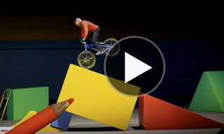 Watch Danny MacAskill's 'Imaginate' Riding Film