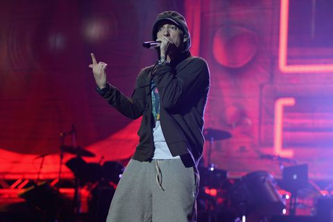 "Eminem's Definition of ""Stan"" Added to the Merriam-Webster Dictionary"