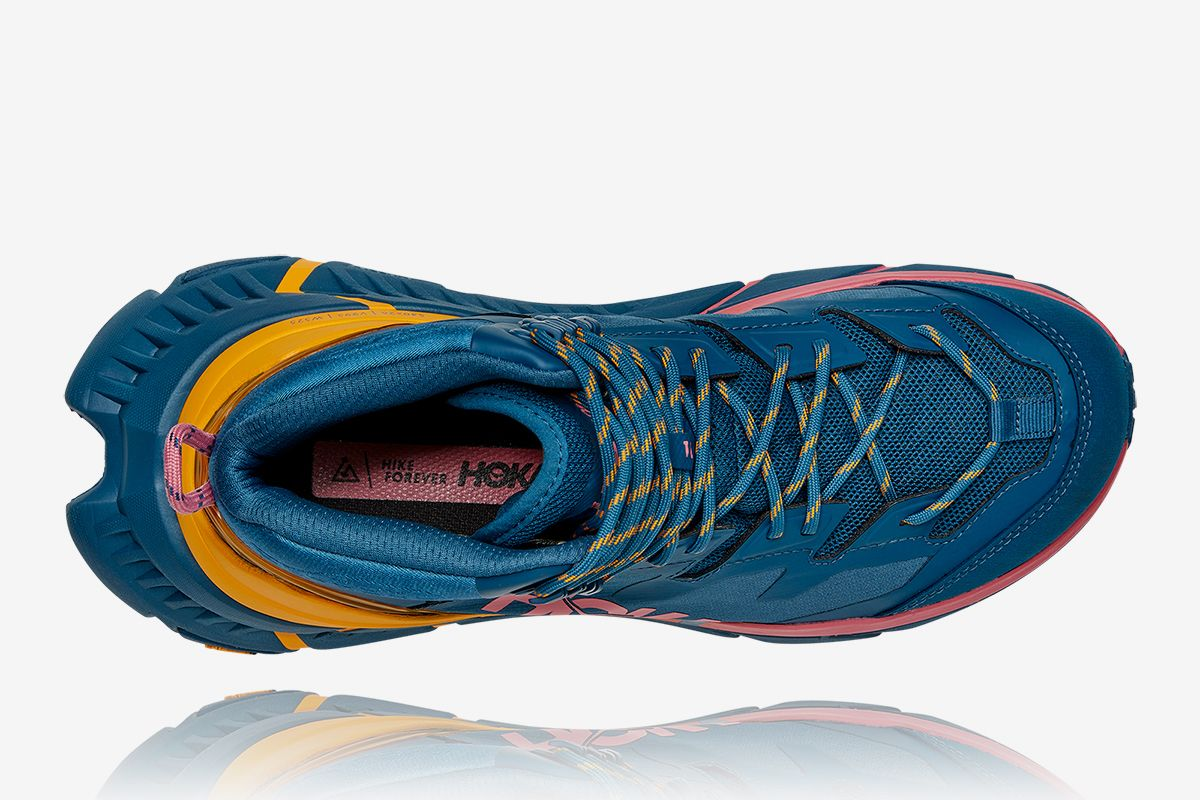 HOKA ONE ONE's Wild New Hiker Just Changed the Game 17