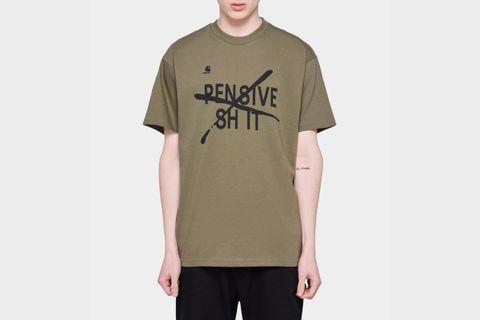 Expensive Shit T-Shirt