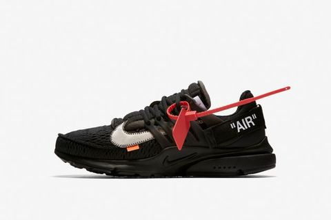 OFF-WHITE x Nike | Where to Cop Every Sold Out Sneaker Online