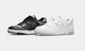 The NB550 Is Dropping In Its Cleanest Colorways Yet