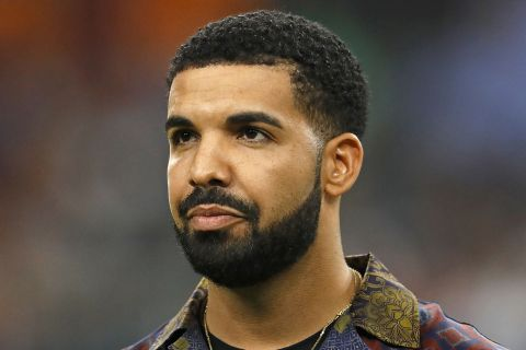 Drake Confirms He Has a Son on 'Scorpion'