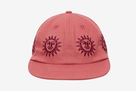 Acid Sun Hat