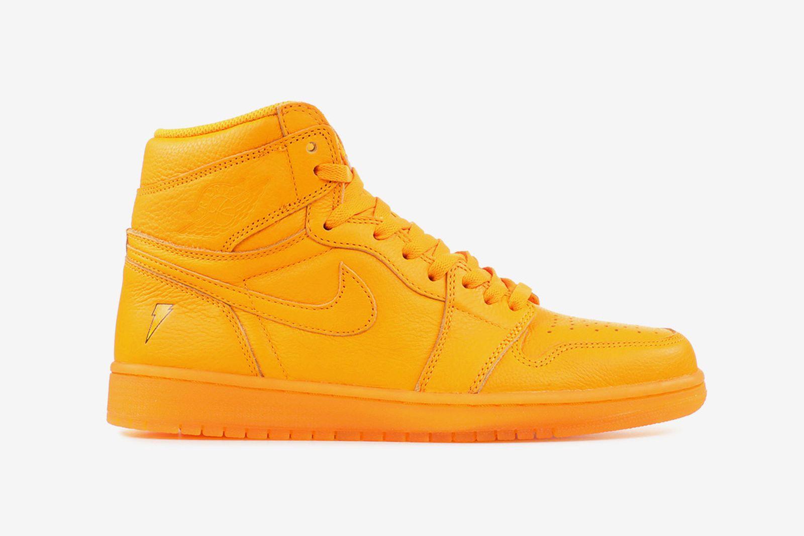 air jordan 1 history 4 Nike michael jordan
