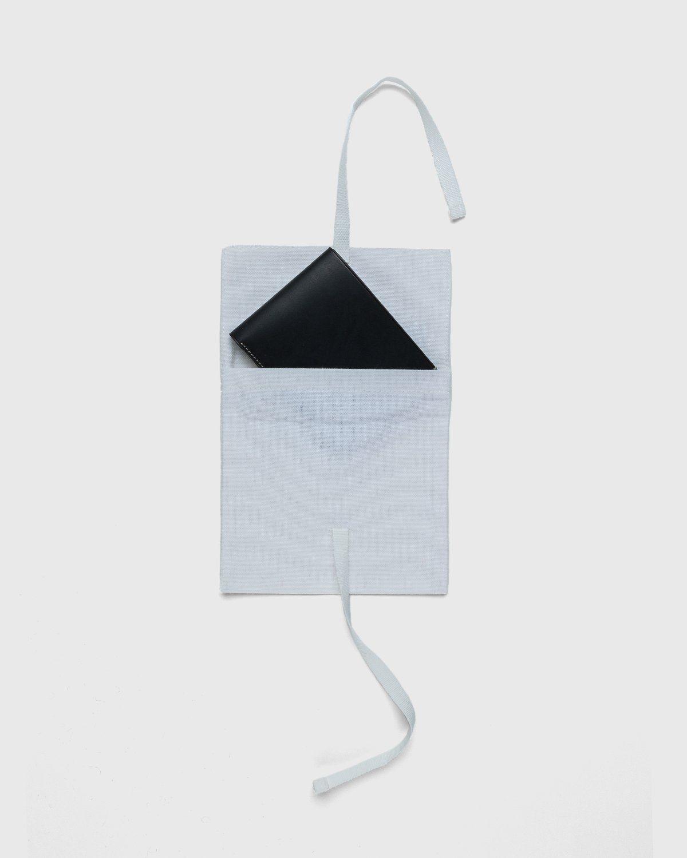 Jil Sander – Pocket Wallet Black - Image 4