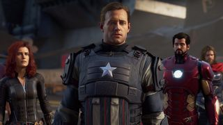 marvel avengers game e3 reactions E3 2019 Marvel Cinematic Universe