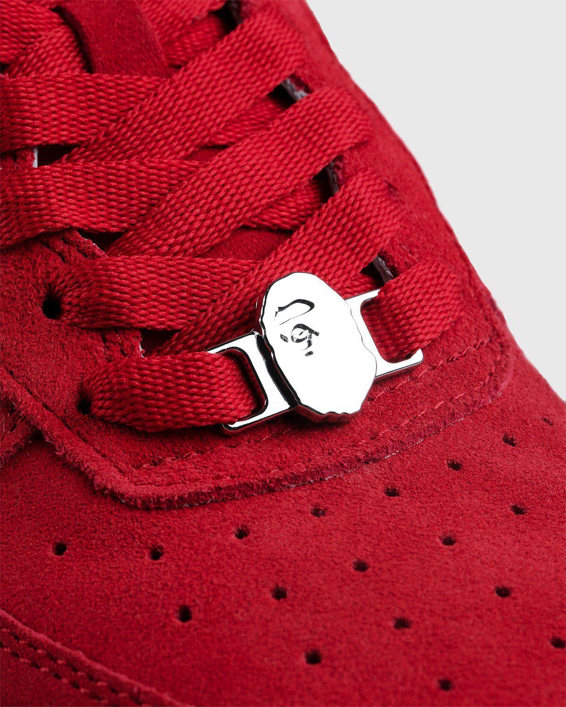 BAPE x Highsnobiety — BAPE STA Red - Image 6