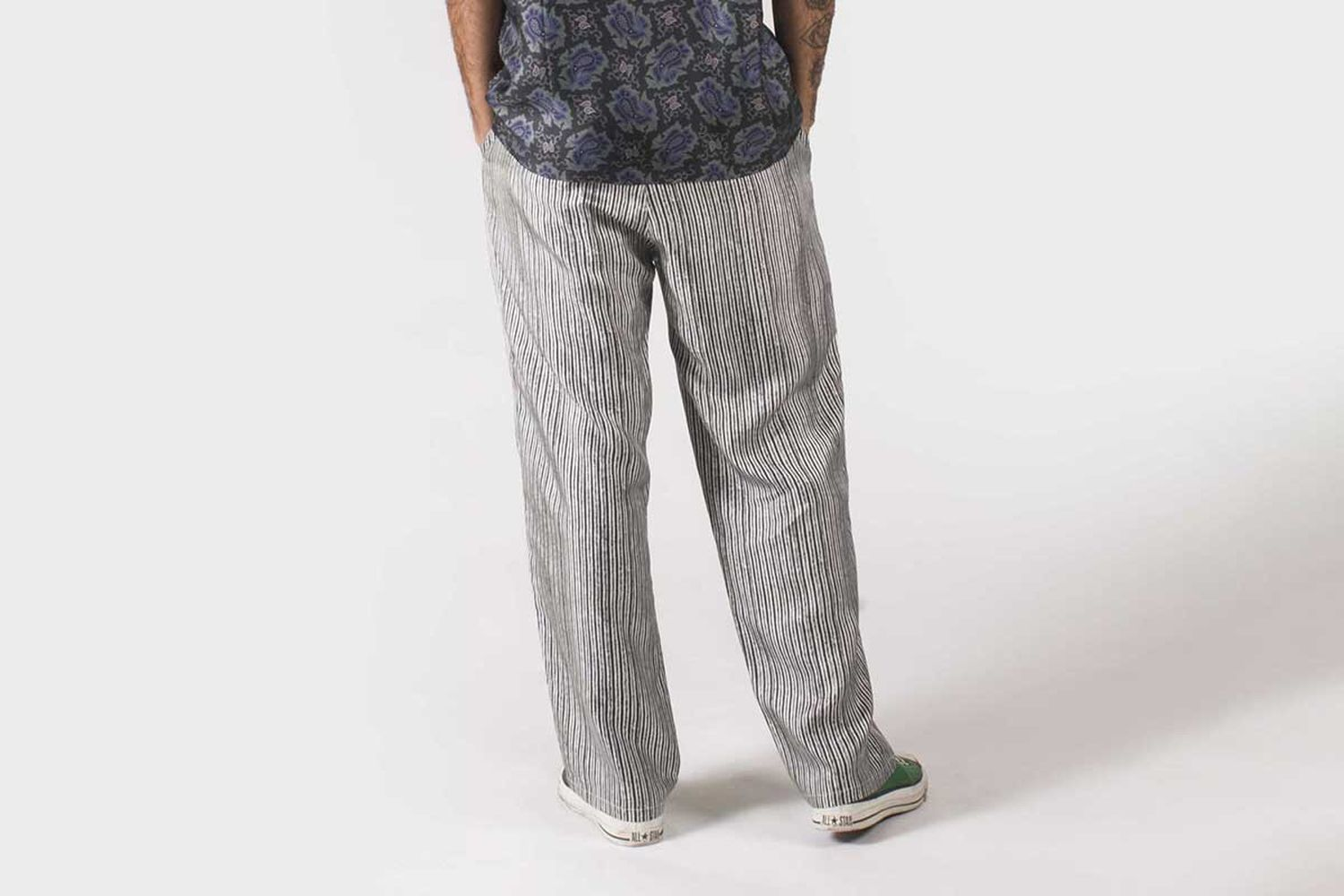 Easy Pant Night and Day 2