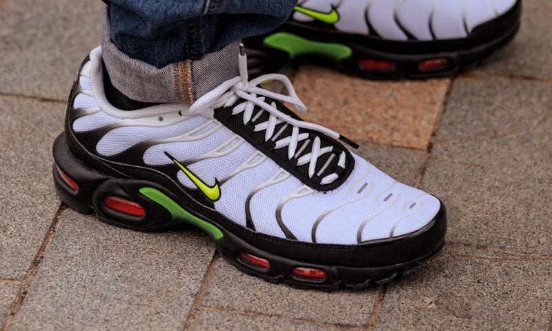 Footwear Worn At Shanghai Fashion Week SS20 Tells Us Where Sneaker Culture Is At RN