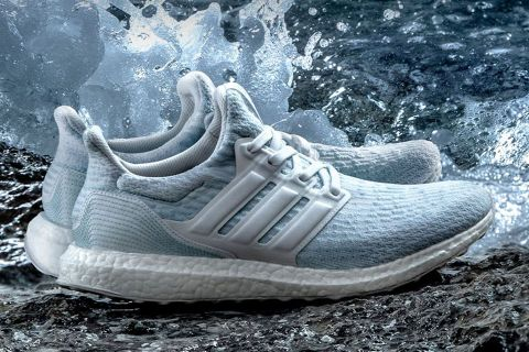 adidas recycled plastic 2024 Sustainable Fashion sustainability