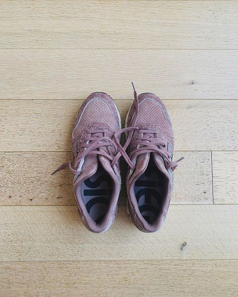 ronnie fieg x asics gel lyte 3 1 release date price kith