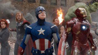 avengers endgame mcu every movie trailer marvel
