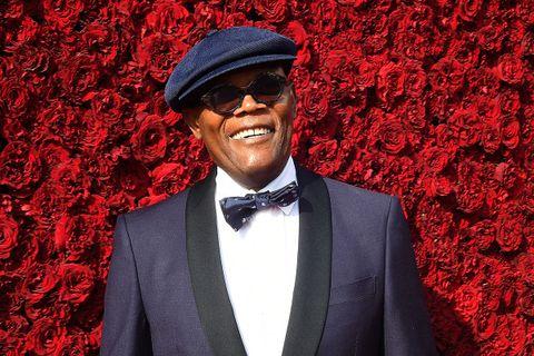 Samuel L. Jackson responds to Martin Scorsese Marvel comments