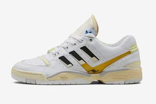 Highs And Lows x adidas Originals Torsion Edberg: Buy Here Now