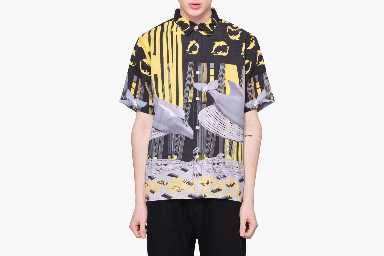 Dolphin Duo Sono Shirt