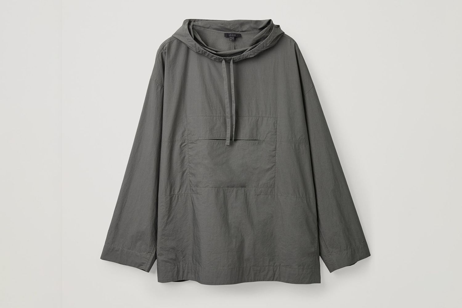 Packable Lightweight Anorak