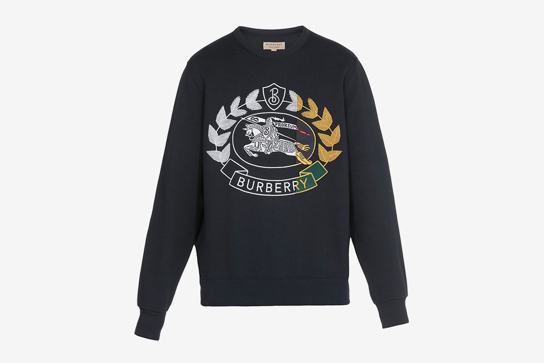 Renshaw Sweater