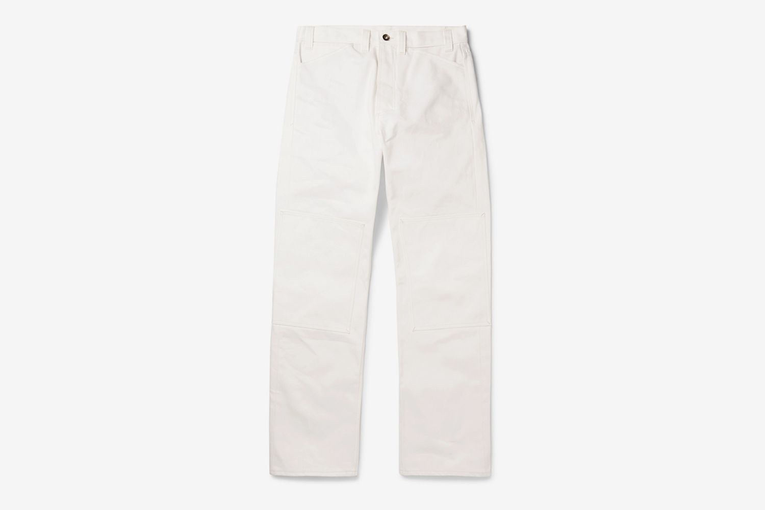 Selvedge Trousers