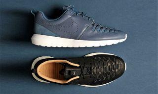 """Nike Roshe Run """"Woven"""""""