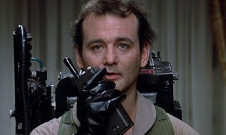 Bill Murray Will Appear in the 'Ghostbusters' Reboot