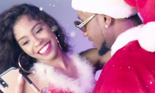 Rae Sremmurd Bring the Festive Vibes in New Christmas Videos