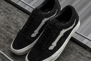 66cbe56410 Blends x Vans Vault Old Skool ComfyCush LX  Official Release Info