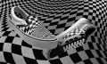 Vans' Iconic Checkerboard Gets Twisted Like Never Before