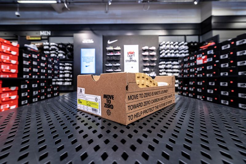 Nike Is Launching Its Own Reselling Business (Kinda) 28